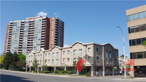 多伦多房产网-士嘉堡, 115 2351 Kennedy Rd